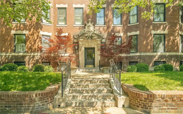 484 Lake Avenue 4S, St Louis, MO 63108 (#19028388) :: Realty Executives, Fort Leonard Wood LLC