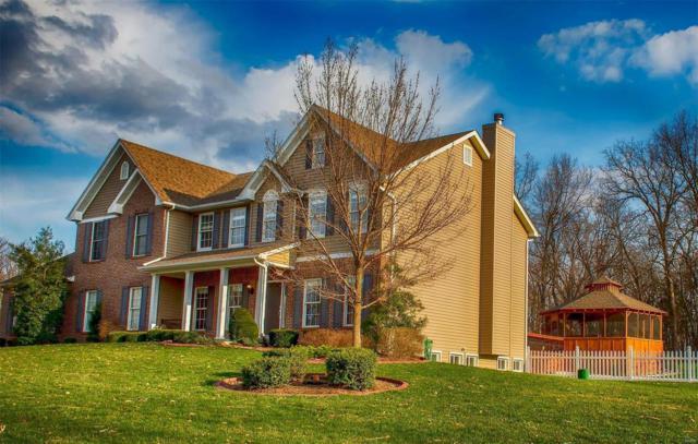 4734 Francis Street, Wentzville, MO 63385 (#19028392) :: PalmerHouse Properties LLC