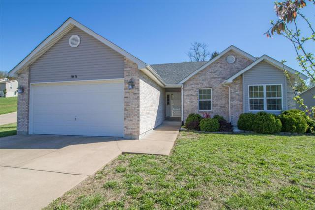 1611 12 Oaks Place, Pevely, MO 63070 (#19028405) :: Kelly Hager Group | TdD Premier Real Estate