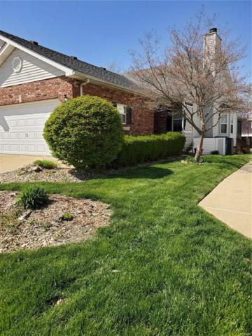 731 Slippery Rock Drive, Edwardsville, IL 62025 (#19028435) :: Holden Realty Group - RE/MAX Preferred