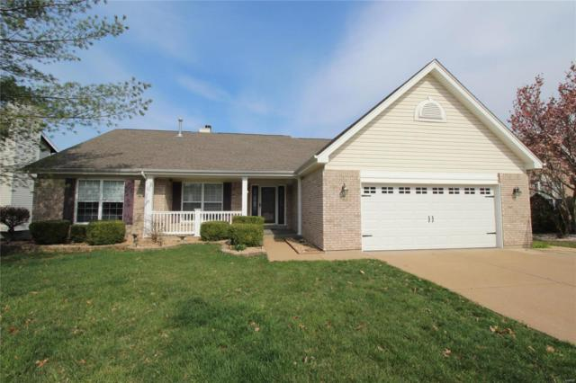 1539 Ivy Chase Lane, Fenton, MO 63026 (#19028439) :: The Becky O'Neill Power Home Selling Team