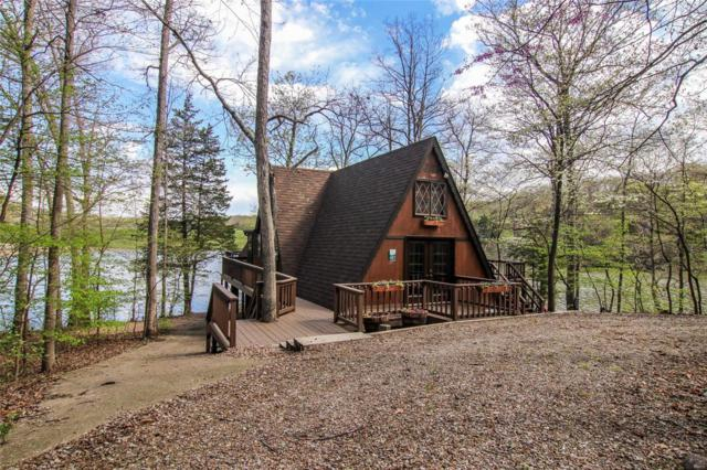 152 Innsbrook Grove Drive, Innsbrook, MO 63390 (#19028454) :: RE/MAX Professional Realty