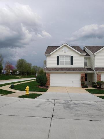 214 Homeshire, Wentzville, MO 63385 (#19028455) :: PalmerHouse Properties LLC