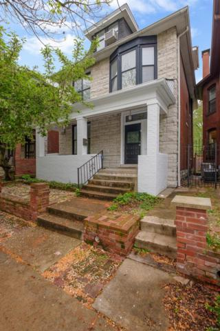 27 N Newstead, St Louis, MO 63108 (#19028460) :: Clarity Street Realty