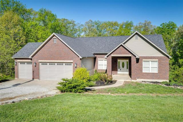 977 Schluersburg Road, Augusta, MO 63332 (#19028473) :: The Becky O'Neill Power Home Selling Team