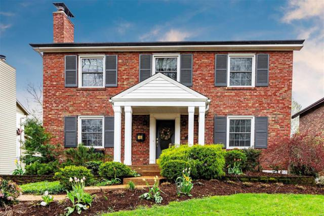 7120 Cornell Avenue, St Louis, MO 63130 (#19028511) :: Kelly Hager Group | TdD Premier Real Estate