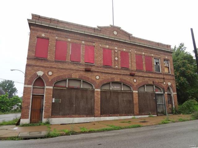 1901 Hodiamont Avenue, St Louis, MO 63112 (#19028533) :: RE/MAX Vision