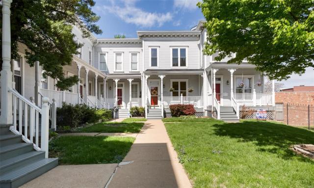 1621 Dolman, St Louis, MO 63104 (#19028539) :: PalmerHouse Properties LLC