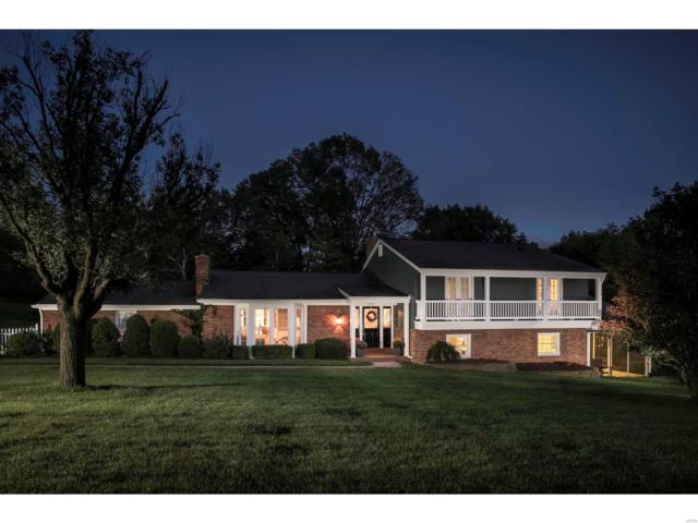 1922 Karlin Drive, St Louis, MO 63131 (#19028574) :: Clarity Street Realty