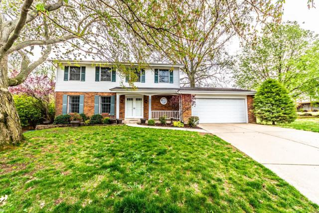 7 Westmoreland Court, Saint Charles, MO 63301 (#19028580) :: The Becky O'Neill Power Home Selling Team