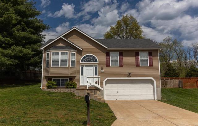 3405 Brouks Court, Arnold, MO 63010 (#19028608) :: PalmerHouse Properties LLC