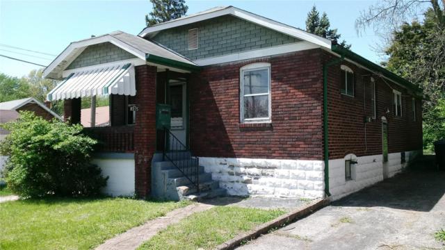8315 Octavia Avenue, St Louis, MO 63136 (#19028616) :: PalmerHouse Properties LLC