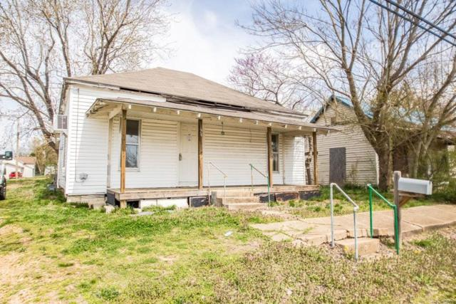 605 Locust, Doniphan, MO 63935 (#19028621) :: RE/MAX Professional Realty