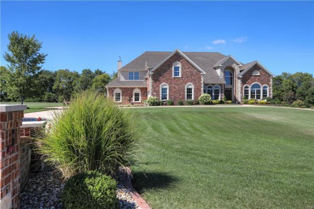 107 Barton Creek Boulevard, Wentzville, MO 63385 (#19028639) :: PalmerHouse Properties LLC