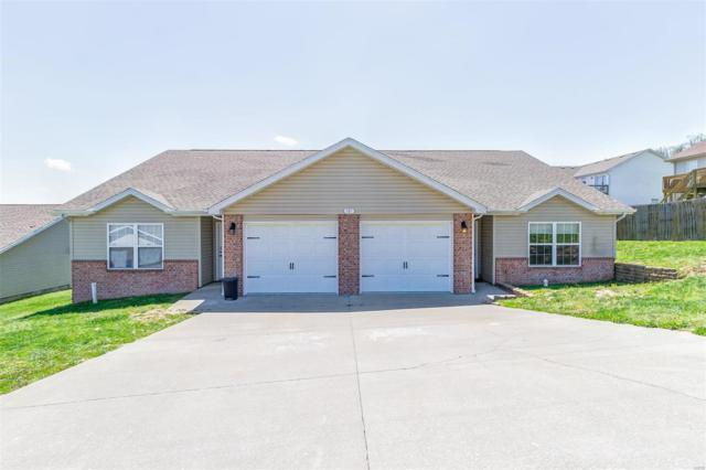 101 Edna Street A & B, Waynesville, MO 65583 (#19028659) :: Realty Executives, Fort Leonard Wood LLC