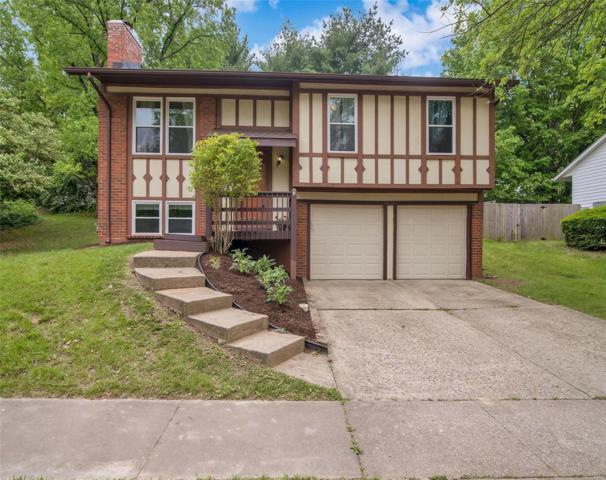 1638 Prestonpark Lane, St Louis, MO 63146 (#19028670) :: St. Louis Finest Homes Realty Group