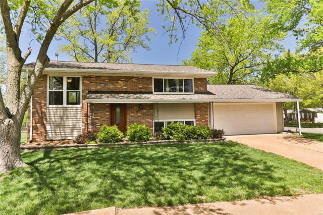 1778 San Miguel Lane, Fenton, MO 63026 (#19028685) :: The Becky O'Neill Power Home Selling Team
