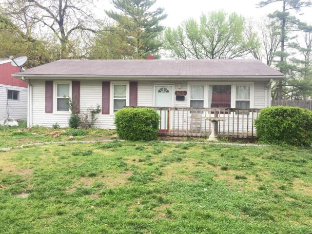 109 Lazarcheff Drive, Cahokia, IL 62206 (#19028710) :: Holden Realty Group - RE/MAX Preferred