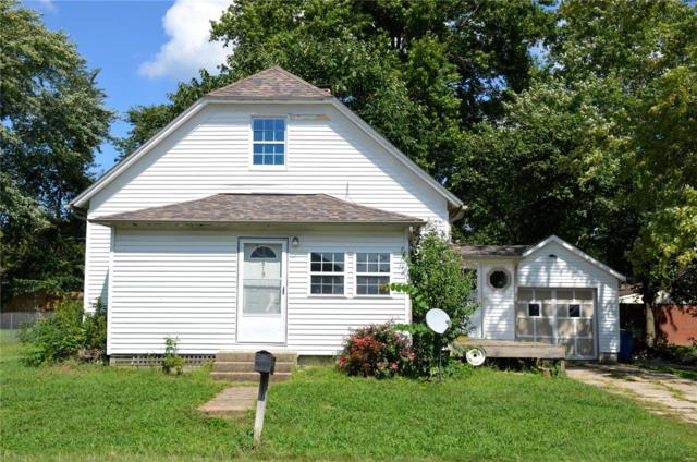 819 Franklin, Greenville, IL 62246 (#19028722) :: Holden Realty Group - RE/MAX Preferred