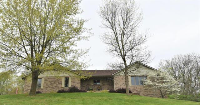 4550 Loop Road, Dorsey, IL 62021 (#19028724) :: Fusion Realty, LLC