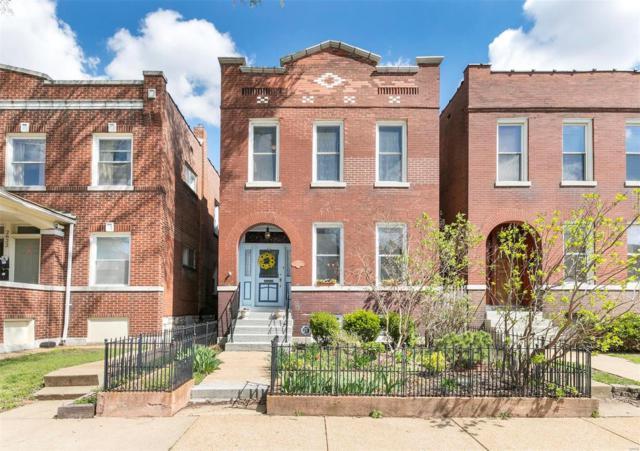 2624 Minnesota Avenue, St Louis, MO 63118 (#19028730) :: PalmerHouse Properties LLC