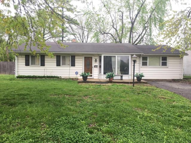 107 Lazarcheff Drive, Cahokia, IL 62206 (#19028750) :: Holden Realty Group - RE/MAX Preferred