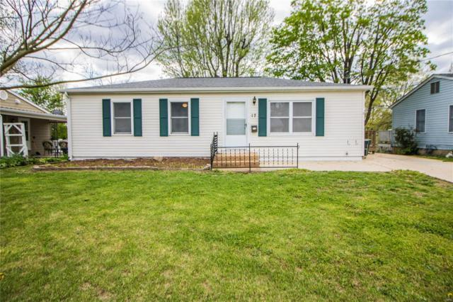 17 King Drive, Rolla, MO 65401 (#19028759) :: Matt Smith Real Estate Group