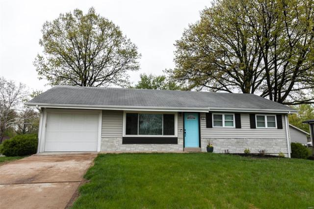 407 Homecrest, St Louis, MO 63127 (#19028775) :: Holden Realty Group - RE/MAX Preferred