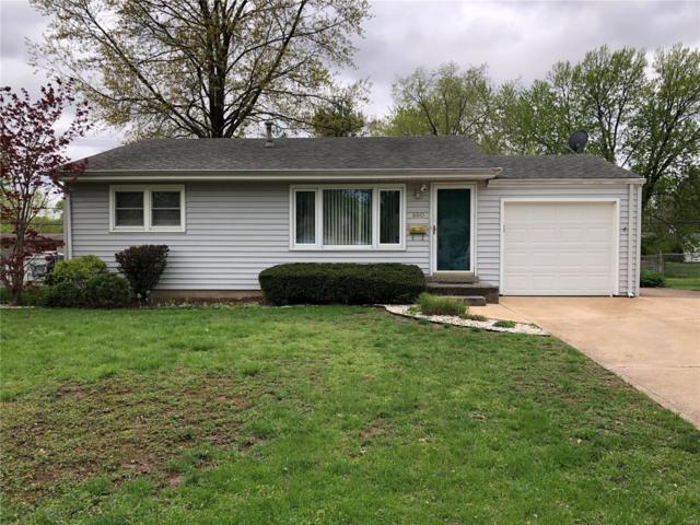 890 Florland Drive, Florissant, MO 63031 (#19028777) :: Clarity Street Realty