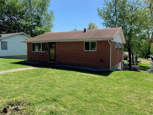 903 Old Cape Road, Jackson, MO 63755 (#19028788) :: Holden Realty Group - RE/MAX Preferred