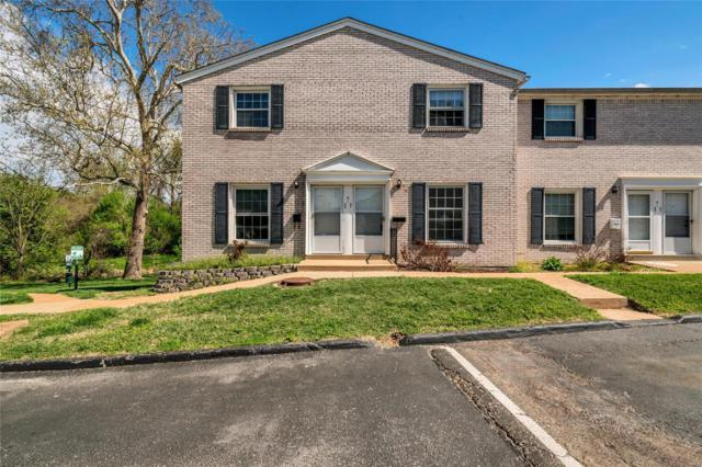 4147 Paule Avenue, St Louis, MO 63125 (#19028805) :: RE/MAX Professional Realty