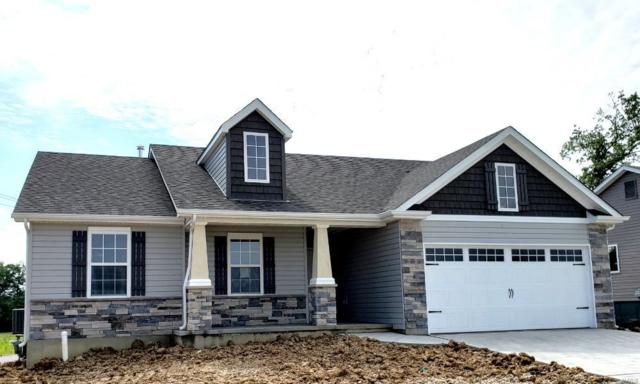 50 Stone Bridge (Lot #11) Drive, Moscow Mills, MO 63362 (#19028823) :: St. Louis Finest Homes Realty Group