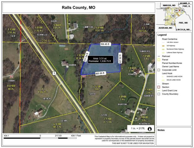 3 Acres M/L Old 79, New London, MO 63459 (#19028828) :: Barrett Realty Group