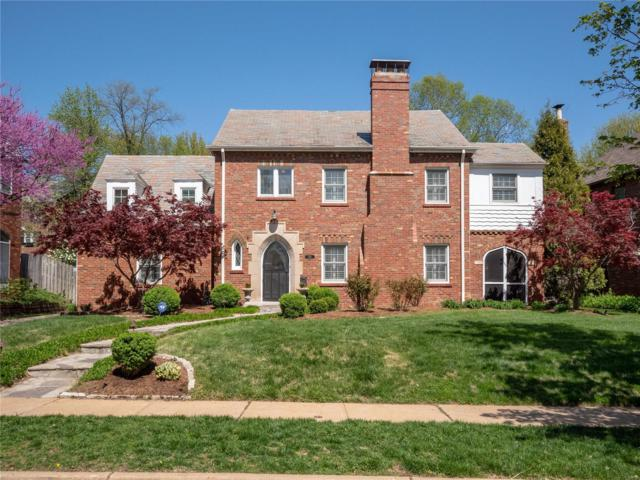 7801 Davis Drive, Clayton, MO 63105 (#19028843) :: Hartmann Realtors Inc.