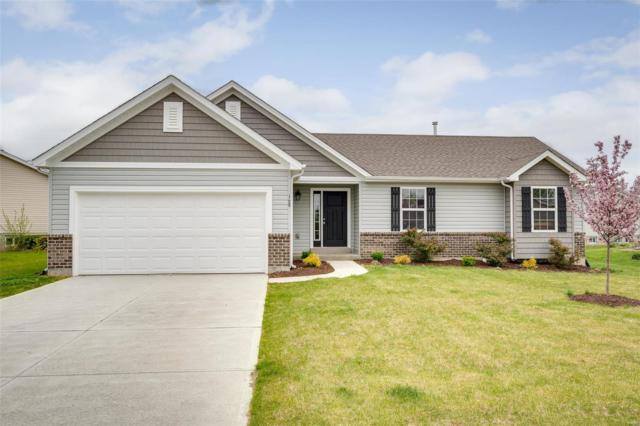 168 Whitetail Crossing Drive, Troy, MO 63379 (#19028850) :: The Becky O'Neill Power Home Selling Team