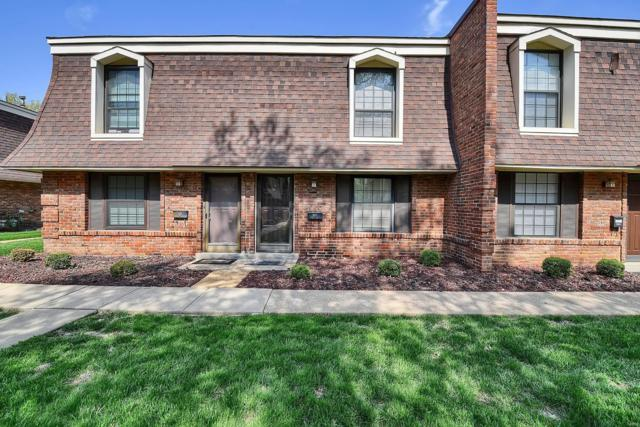 1857 Mansard Drive, St Louis, MO 63125 (#19028927) :: RE/MAX Professional Realty
