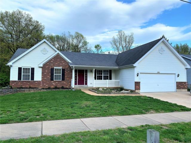 1981 Smizer Mill Road, Fenton, MO 63026 (#19028941) :: The Becky O'Neill Power Home Selling Team