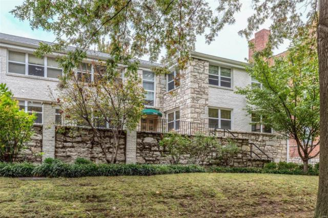 7569 Buckingham #4, St Louis, MO 63105 (#19028962) :: Holden Realty Group - RE/MAX Preferred