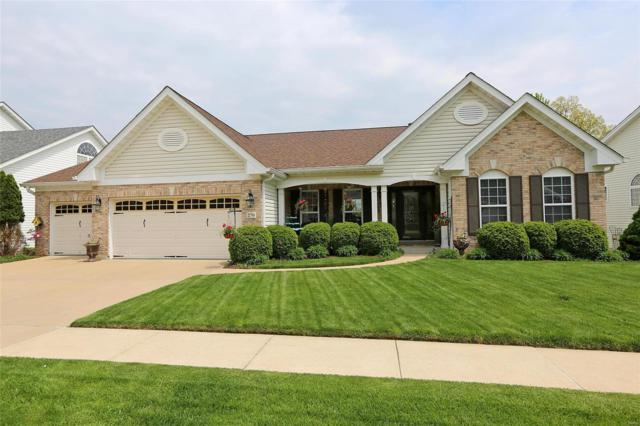270 Avalon Hills Drive, Fenton, MO 63026 (#19028986) :: The Becky O'Neill Power Home Selling Team