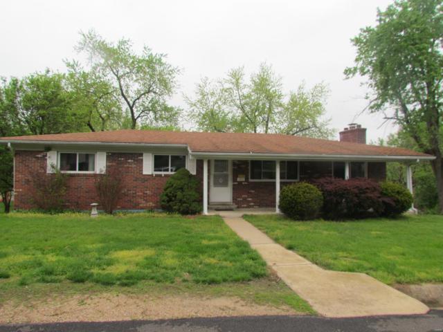 343 Jones Street, Sullivan, MO 63080 (#19029003) :: Matt Smith Real Estate Group