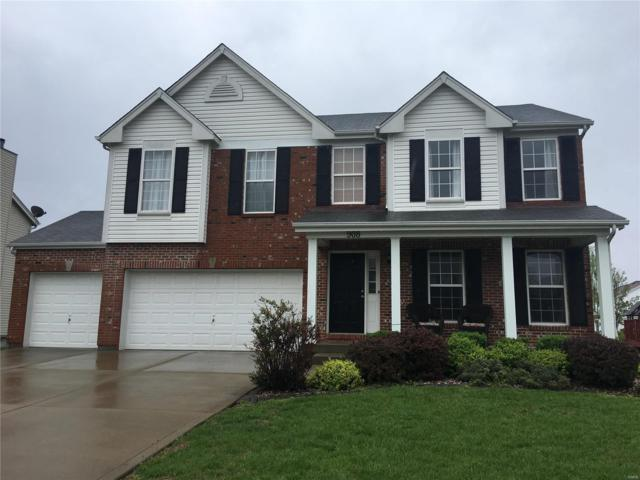 908 Caledonia Court, Fairview Heights, IL 62208 (#19029047) :: The Becky O'Neill Power Home Selling Team