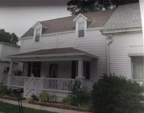 8 S Main, Smithton, IL 62285 (#19029063) :: The Kathy Helbig Group