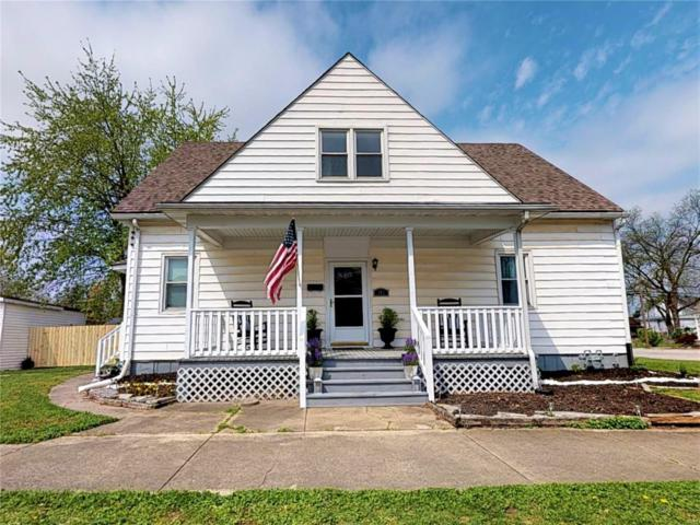 301 S Main Street, TRENTON, IL 62293 (#19029092) :: The Becky O'Neill Power Home Selling Team