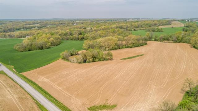 3074 Ll Road, Fults, IL 62244 (#19029181) :: Matt Smith Real Estate Group