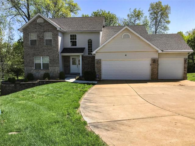 4 Yorkshire, Pevely, MO 63070 (#19029203) :: Kelly Hager Group | TdD Premier Real Estate