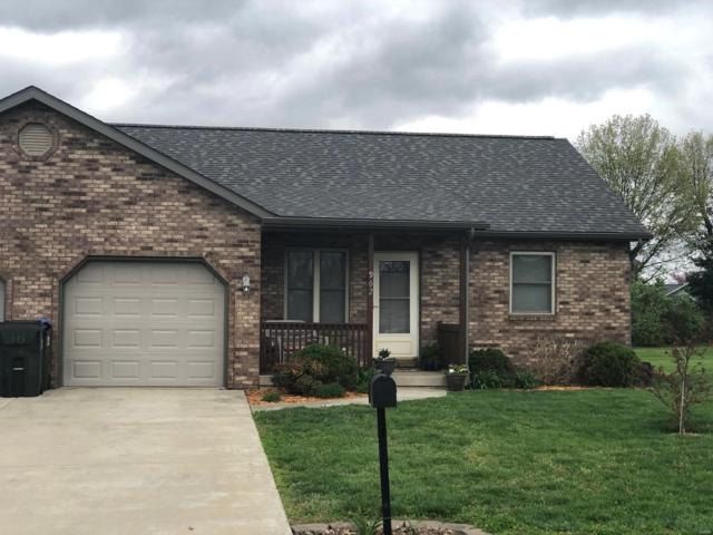 902 Country Club Drive, RED BUD, IL 62278 (#19029209) :: Peter Lu Team