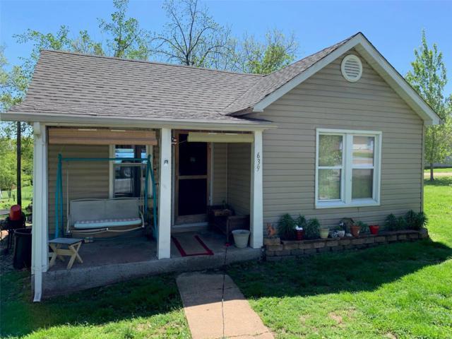 639 Fletcher Street, De Soto, MO 63020 (#19029222) :: The Becky O'Neill Power Home Selling Team