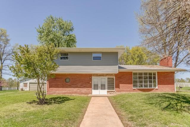 201 Indian Hill, Belleville, IL 62223 (#19029248) :: Fusion Realty, LLC