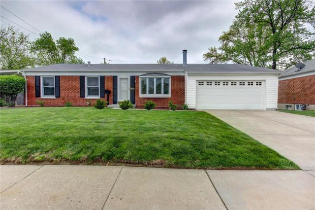 1390 N New Florissant Road, Florissant, MO 63033 (#19029275) :: Clarity Street Realty