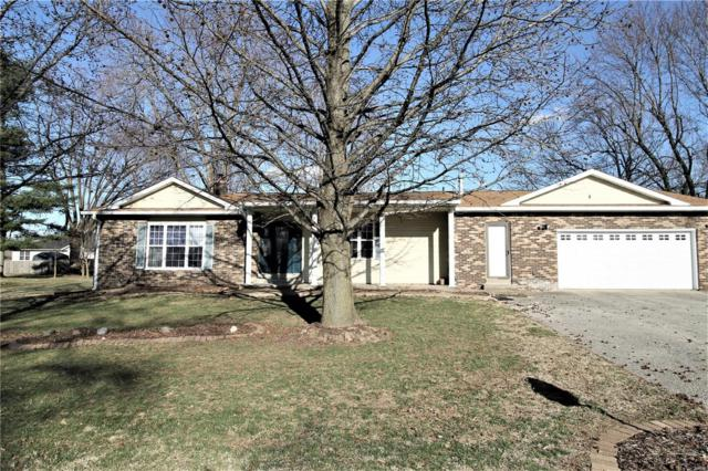 102 Roger, Collinsville, IL 62234 (#19029300) :: RE/MAX Vision